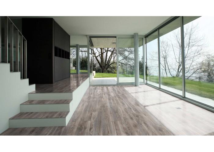 Ламинат My Floor: Makro Oak Light Grey | ML1019 | Макро Дуб Серый | 33 класс  3