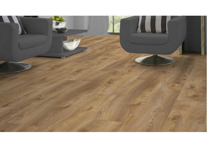 Ламинат My Floor: Makro Oak Natural | ML1019 | Макро Дуб Натуральный | 33 класс  2