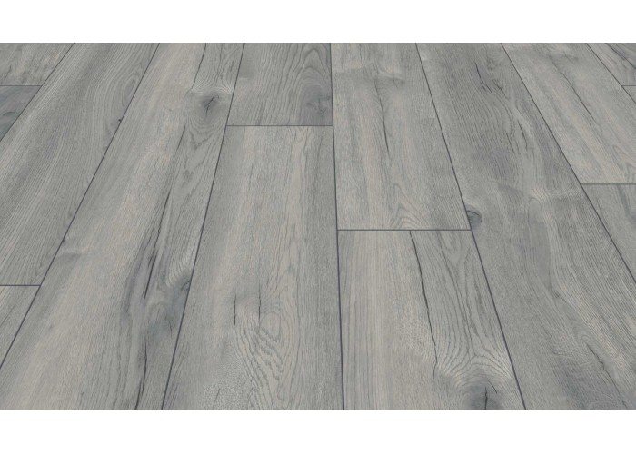 Ламинат My Floor: Pettersson Oak Grey | MV851 | Петтерссон Дуб Серый | 32 класс  1