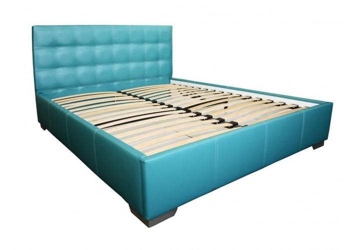 Мягкая кровать Novelty Гера  3