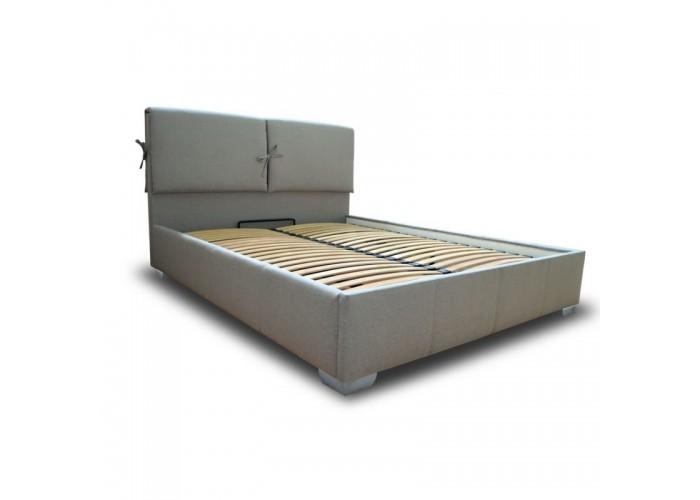 Мягкая кровать Novelty Мари  1