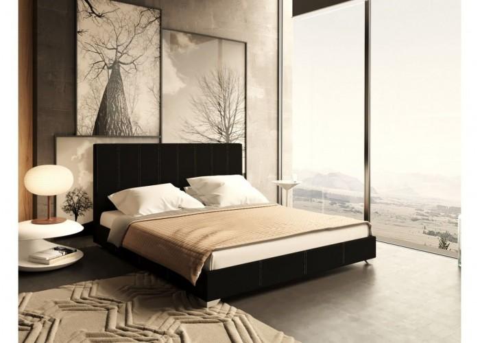 Мягкая кровать Novelty Бест  5