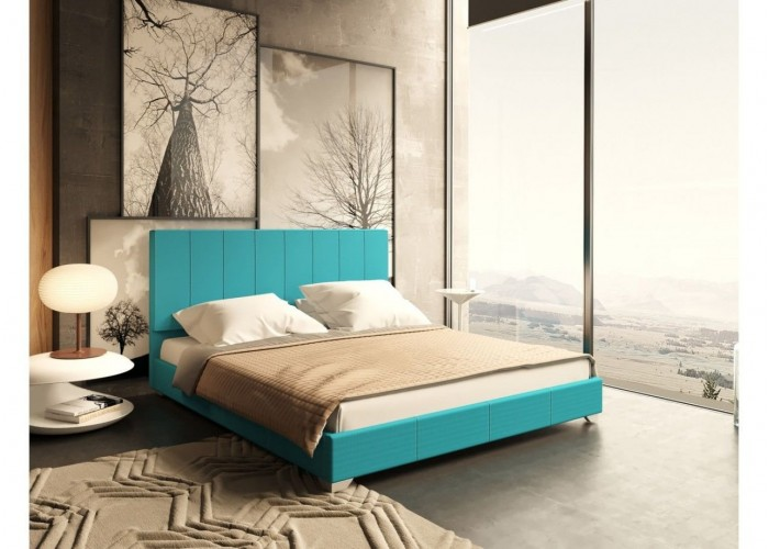 Мягкая кровать Novelty Бест  6