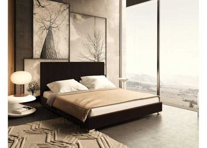 Мягкая кровать Novelty Бест  2