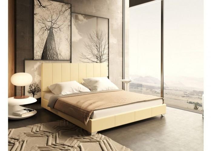 Мягкая кровать Novelty Бест  4