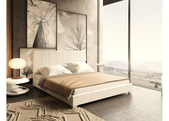 Мягкая кровать Novelty Бест  1