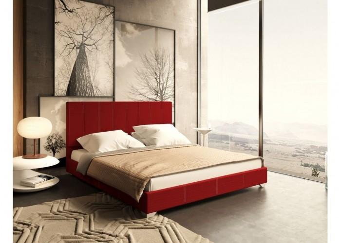 Мягкая кровать Novelty Бест  7