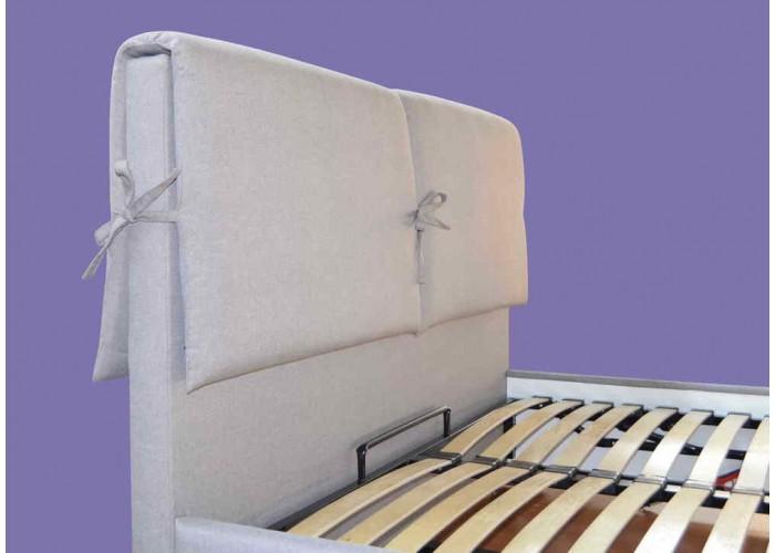Мягкая кровать Novelty Мари  2