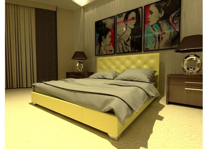 Мягкая кровать Novelty Морфей  6