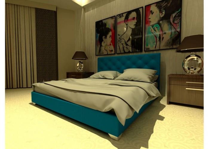 Мягкая кровать Novelty Морфей  8