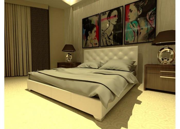Мягкая кровать Novelty Морфей  1