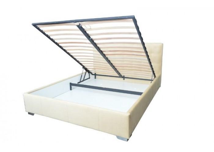 Мягкая кровать Novelty Классик  3