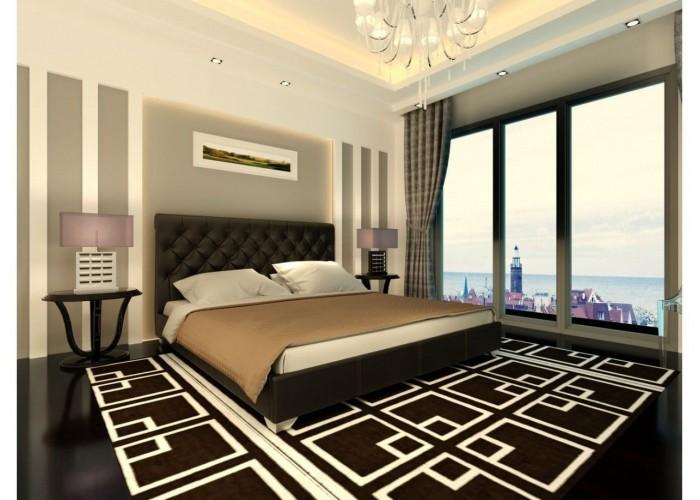 Мягкая кровать Novelty Классик  7