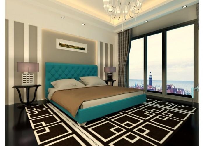Мягкая кровать Novelty Классик  10
