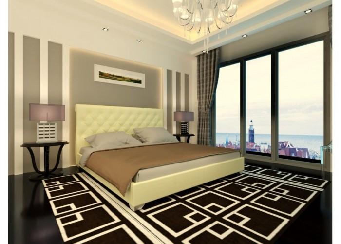 Мягкая кровать Novelty Классик  9