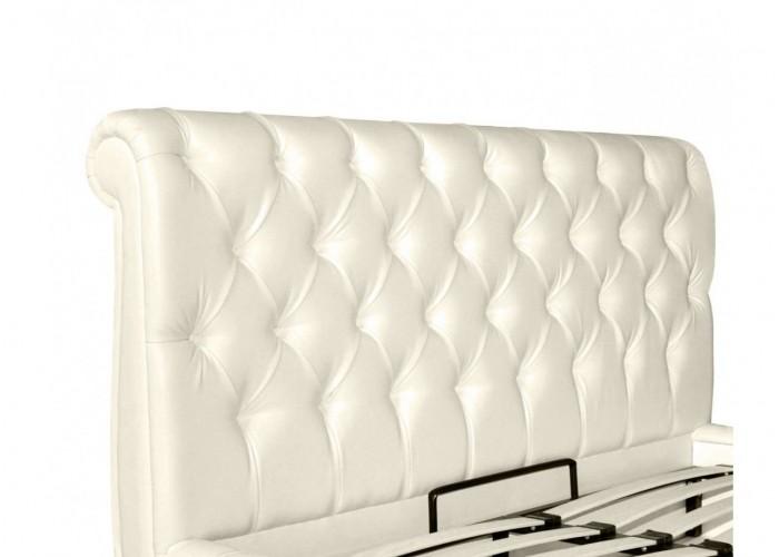 Мягкая кровать Novelty Классик  5