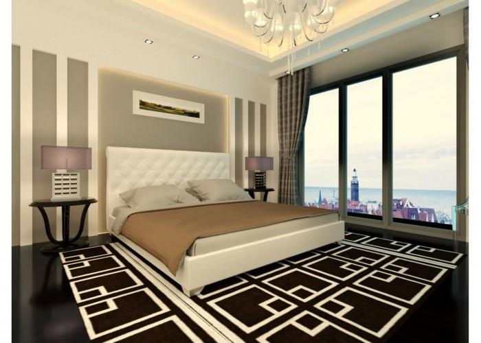 Мягкая кровать Novelty Классик  6