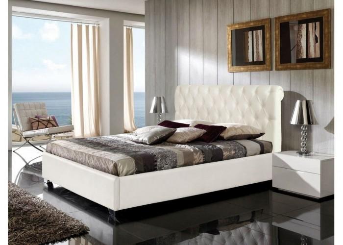 Мягкая кровать Novelty Классик  4