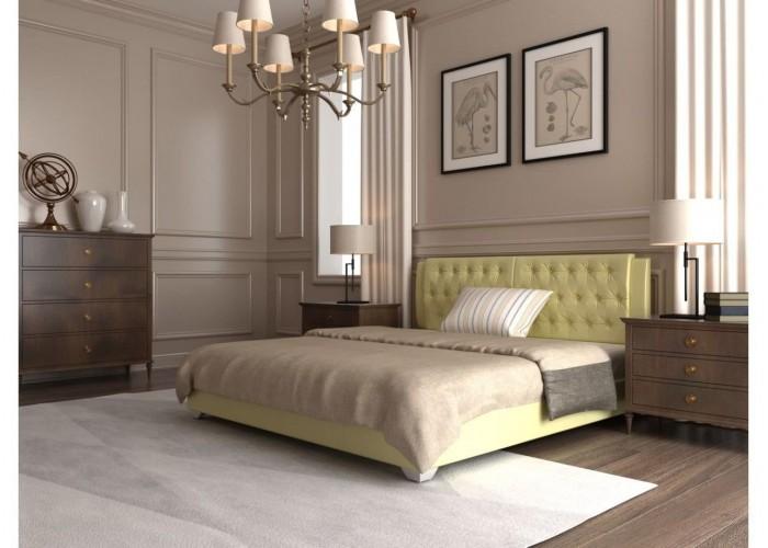 Мягкая кровать Novelty Тиффани  5