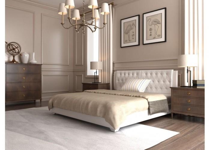 Мягкая кровать Novelty Тиффани  1