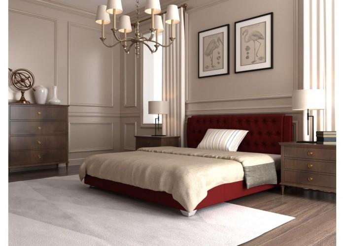 Мягкая кровать Novelty Тиффани  7