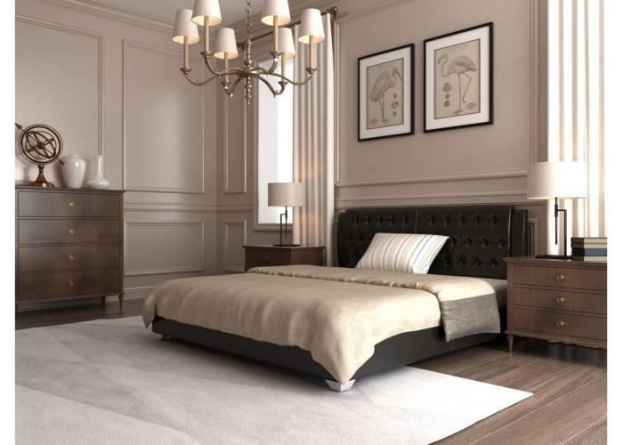 Мягкая кровать Novelty Тиффани  4