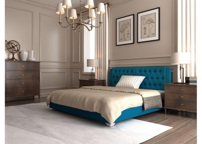 Мягкая кровать Novelty Тиффани  6