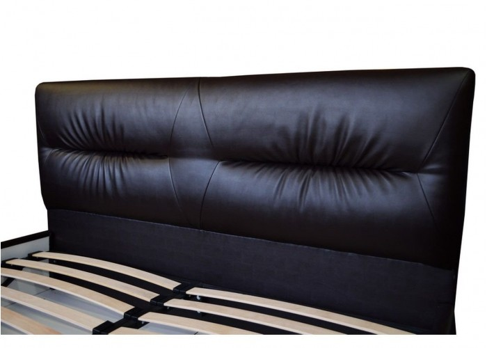 Мягкая кровать Novelty Камелия  4