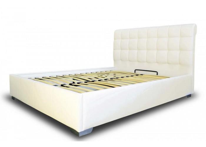 Мягкая кровать Novelty Кантри  1