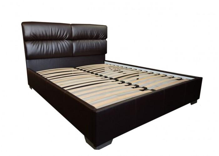 Мягкая кровать Novelty Манчестер  3