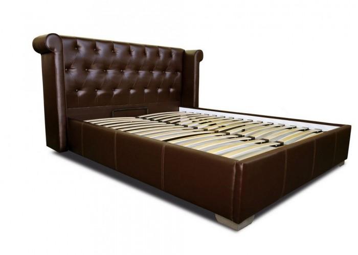 Мягкая кровать Novelty Глора  2