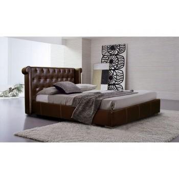 Мягкая кровать Novelty Глора