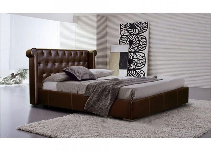 Мягкая кровать Novelty Глора  1