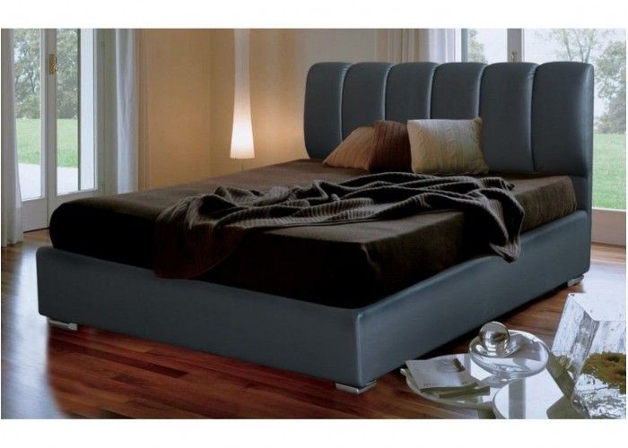 Мягкая кровать Novelty Олимп  1