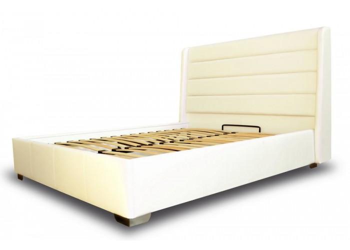 Мягкая кровать Novelty Римо  2