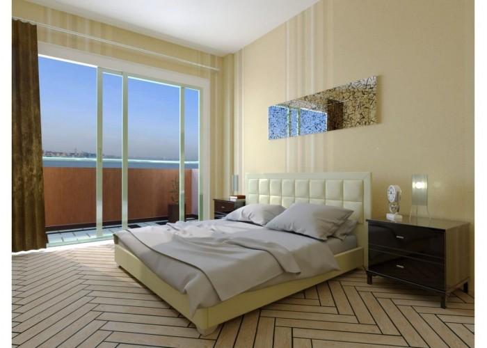 Мягкая кровать Novelty Спарта  5