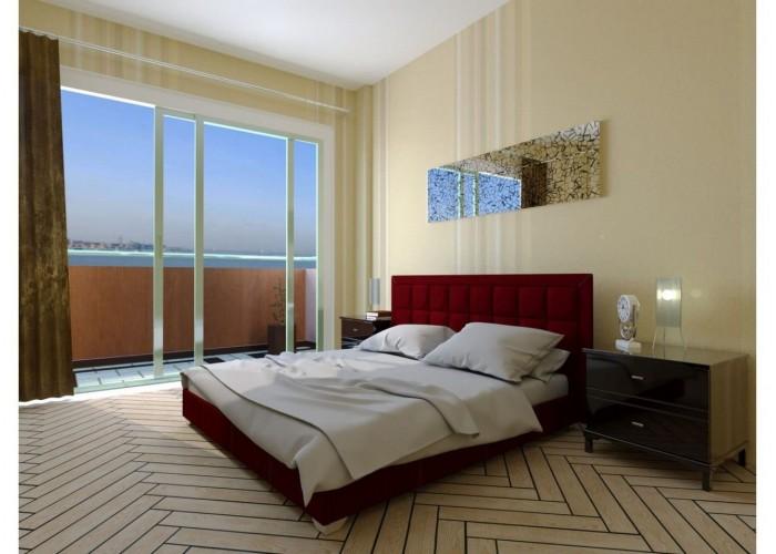 Мягкая кровать Novelty Спарта  8