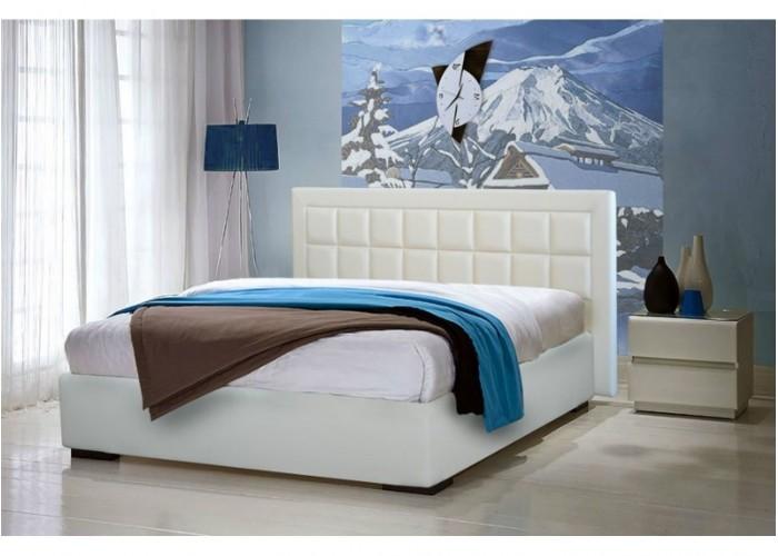Мягкая кровать Novelty Спарта  1
