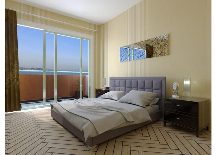 Мягкая кровать Novelty Спарта  7