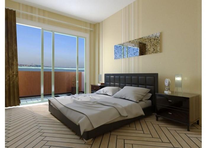 Мягкая кровать Novelty Спарта  6