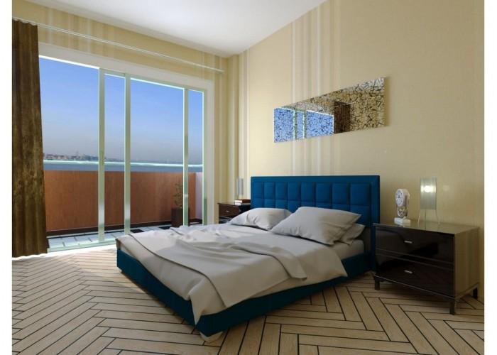 Мягкая кровать Novelty Спарта  9