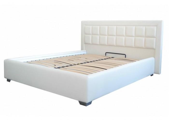 Мягкая кровать Novelty Спарта  2