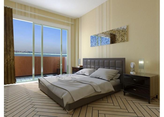 Мягкая кровать Novelty Спарта  4