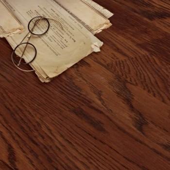 Паркетная доска Old Wood цвет дуб какао