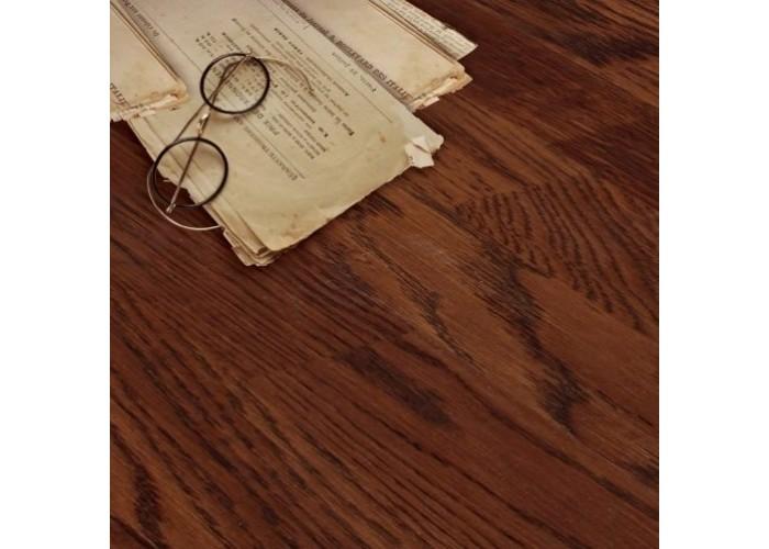 Паркетная доска Old Wood цвет дуб какао  1