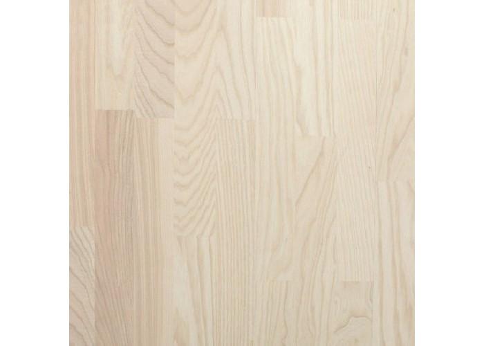 Паркетная доска Old Wood цвет ясень крем белый  3