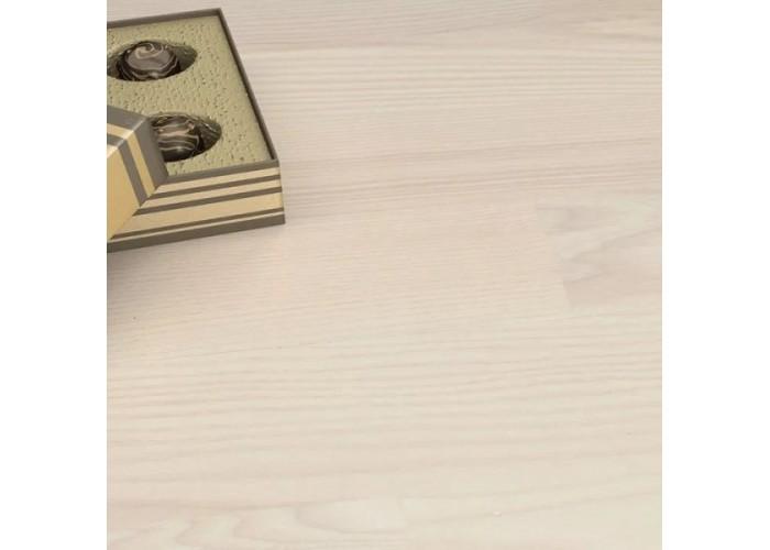 Паркетная доска Old Wood цвет ясень крем белый  1