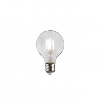 LED лампа Skarlat LED A60 4W-0