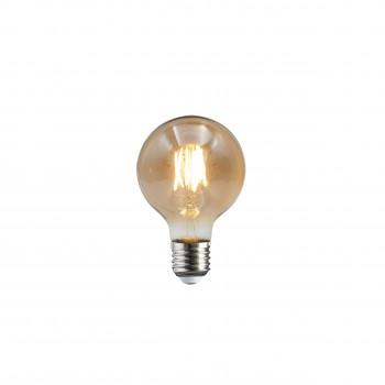 LED лампа Skarlat LED A60 4W-8