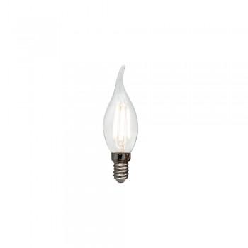 LED лампа Skarlat LED C35 4W-0